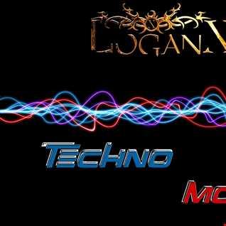 LoganX   Techno More