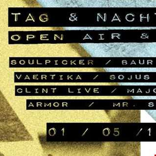 Major KonK @ Tag & Nachtrausch (01.05.2015)