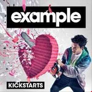 Stoney N Kev P -  Example - Kickstart
