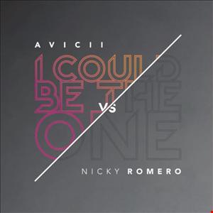 Stoney vs Avicii vs Nicky Romero - I Could Be The One