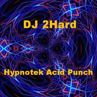 DJ 2Hard   Hypnotek Acid Punch