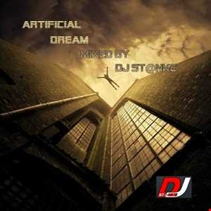 DJ St@nke mix793 ARTIFICIAL DREAM