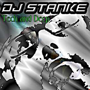 DJ St@nke mix809 TECH & DEEP