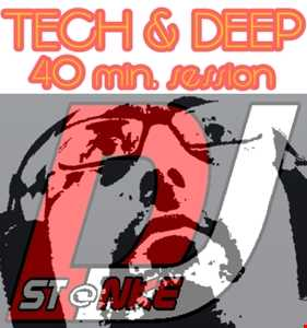 DJ St@nke mix 803 TECH AND DEEP