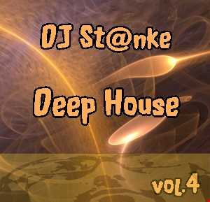 DJ St@nke mix750 DEEP HOUSE 2013 VOL.4