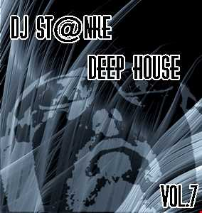 DJ St@nke mix754 DEEP HOUSE 2013 vol.7