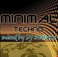 DJ St@nke mix810 MINIMAL TECHNO