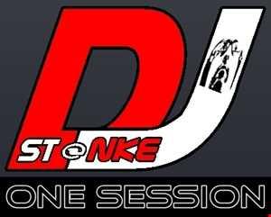 DJ St@nke mix825 ONE SESSION