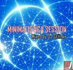 DJ St@nke mix802 MINIMALISTICA SESSION 8.7.2013