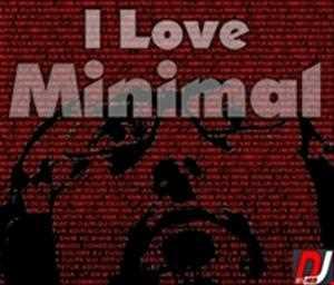 DJ St@nke mix782 I LOVE MINIMAL