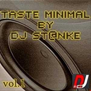 DJ St@nke mix766 TASTE MINIMAL vol.1