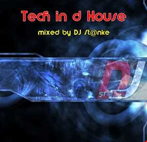 DJ St@nke mix795 TECH IN D HOUSE