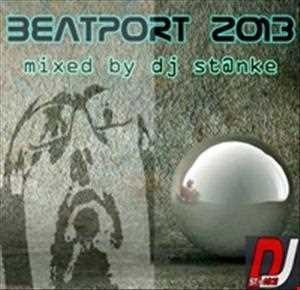 DJ St@nke mix806 BEATPORT JULY 2013