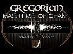 DJ St@nke mix790 Masters of chant