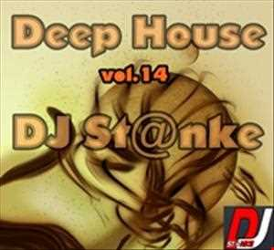 DJ St@nke mix788 DEEP HOUSE 2013 vol.14