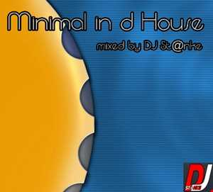 DJ St@nke mix792 MINIMAL IN D HOUSE