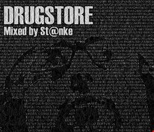 DJ St@nke mix823 DRUGSTORE