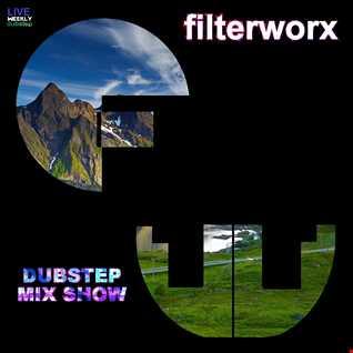 FilterWorX - Dubstep Mix Episode 94 (Mixed by FilterWorX 27th January 2016)