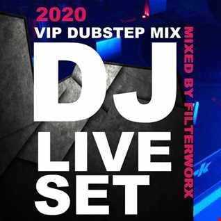 FilterWorX - VIP Dubstep Mix Show 180 (POST)