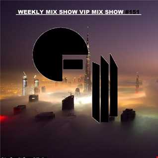 FilterWorX - VIP Dubstep Mix Show Episode 151 (Mixed by FilterWorX 8th April 2017)