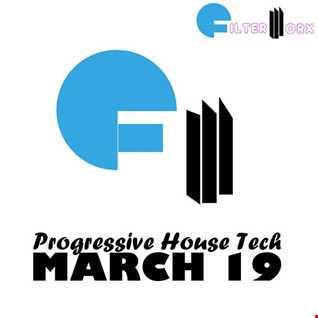 NEW march 2019 FilterWorX - FM House Mix 4