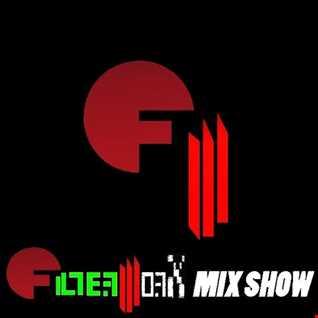 FilterWorX - VIP Dubstep Mix Show Episode 133 (Mixed by FilterWorX 18th December 2016)