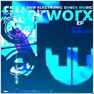 FilterWorX - DJ Mix Podcast Episode 81 (Mixed By FilterWorX 24th October 2015)