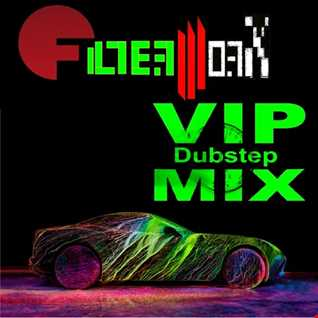 FilterWorX - VIP Dubstep Mix Show Episode 128 (Mixed by FilterWorX 13th November 2016)