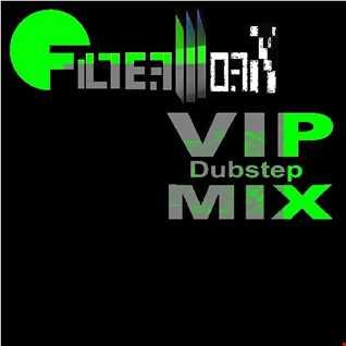 FilterWorX - VIP Dubstep Mix Show Episode 124 (Mixed by FilterWorX 16th October 2016)