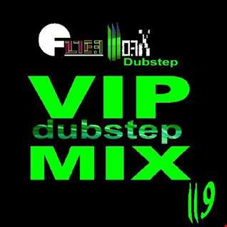 FilterWorX - VIP Dubstep Mix Show Episode 119
