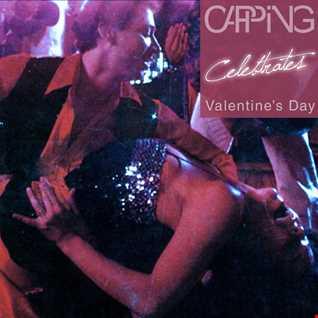 Celebrates The Valentine's Day  (Disco Session To Remember The Studio)