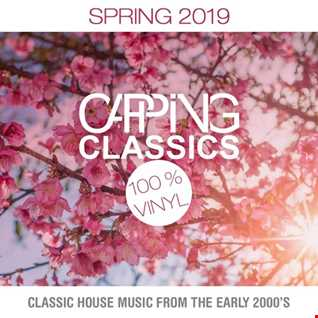 Classic House Music From The Early 2000s - 100% VINYL - Spring 2019