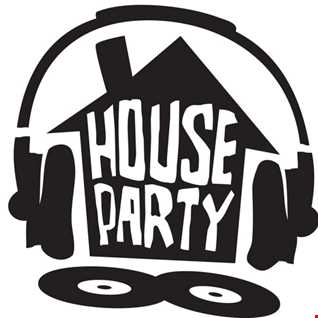 House Party Uber Club Mix Vol. 1