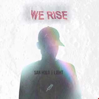 San Holo - Light Rises (Peyote Mashup)