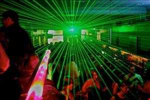 DJ Citi K @ Sun Rising 27.3.13