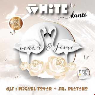 WHITE PARTY DANCE M.TOVAR & SR.PLATANO