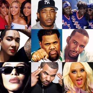 Dj Wayners Clasic R & B and Pop Party Sample Mix