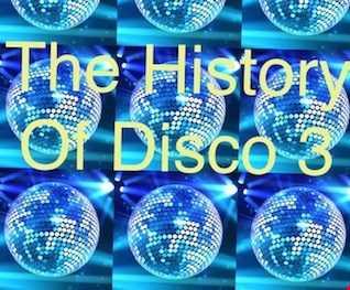 DJ Wayner The History of Disco Mix 3