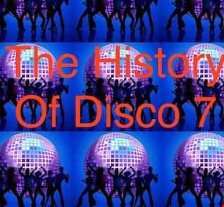 Dj Wayner The History Of Disco Mix 7