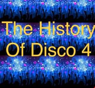 The History of Disco Part 4