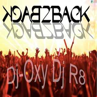 Back2back get ready for a lot of nice tracks all styles toghter in a 2 u mix