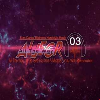 Allegro All The Way Episode 3