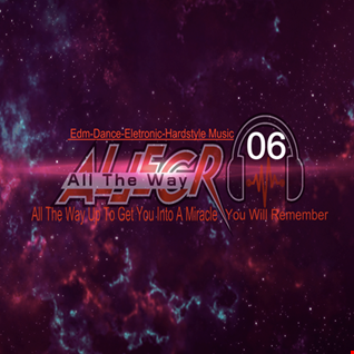Allegro All The Way Episode 6