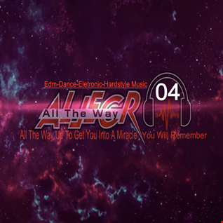 Allegro All The Way Episode 4