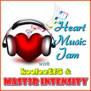 MAST3R INTENSITY & kooleet15 - Heart & Music Jam