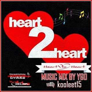 DJ YGO & kooleet15 - Heart 2 Heart