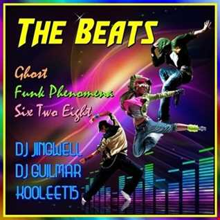 DJ Jingwell, DJ Guilmar & kooleet15 - The Beats