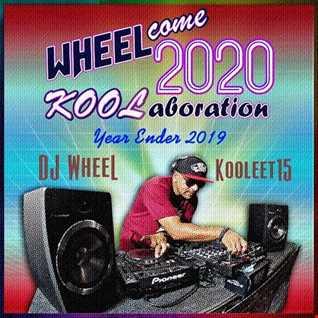 WHEELcome 2020 KOOLaboration