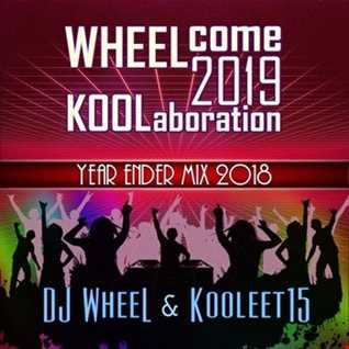 WHEELcome 2019 KOOLaboration