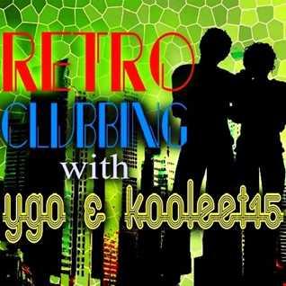 DJ YGO & kooleet15 - Retro Clubbing